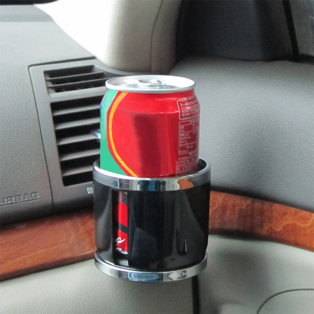 Car Drinking Holder Cup Holder Coffee Organizer Car Air Outlet Vehicle Mounted Drink Holder Dropship Drinks Holders Aliexpress