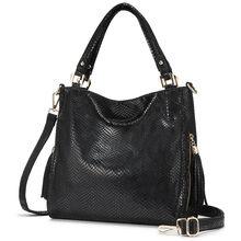 REALER женская сумка, сумка на плечо, женские сумки через плечо для женщин 2020, роскошная сумка с верхней ручкой для дам, сумка-тоут с кисточками(Китай)