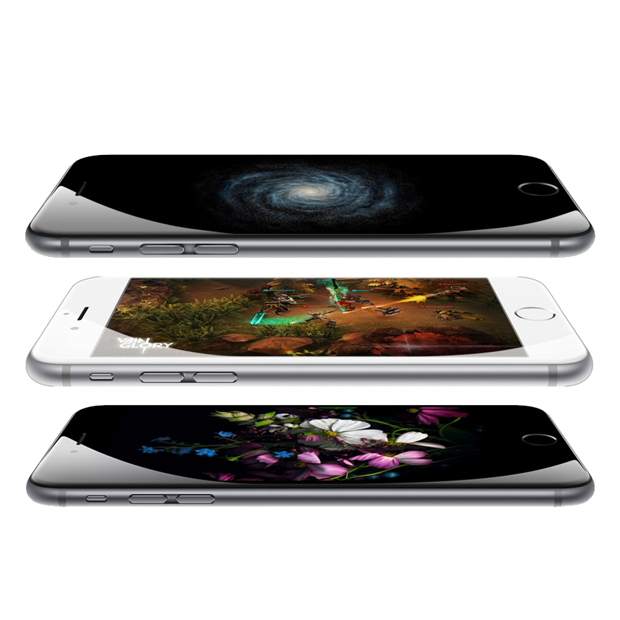 Hot selling Original smartphone for iphone 6Plus used mobile phones 16G/64G