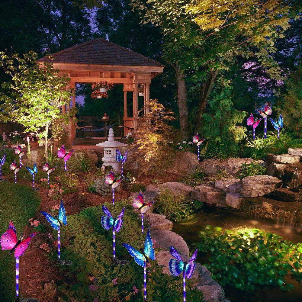 Cyrus Lampu Taman Tenaga Surya Multi Warna Berubah Led Lampu Hias Kupu Kupu Serat Optik Lampu Taman Tonggak Matahari Buy Taman Lampu Taman Tenaga Surya Lampu Taman Tenaga Surya Lampu Product On Alibaba Com