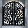 TREE DESIGN-GATES