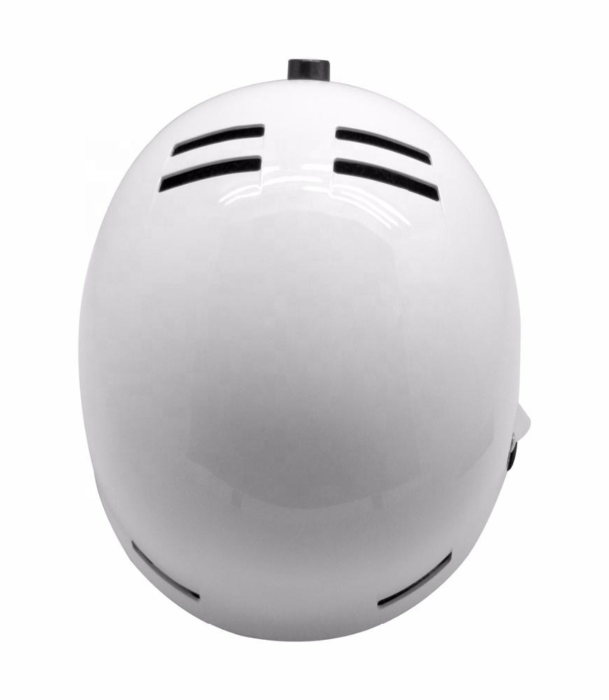 EN 1077 Standard Max Cooling High End ABS Snowboard Ski Helmets