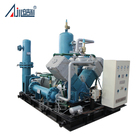 Compressor Nitrogen Nitrogen Compressor Gas Compressor For CO2 Nitrogen Hydrogen Oxygen Helium Methane 28.6Nm3/h Air Cooled Oilfree