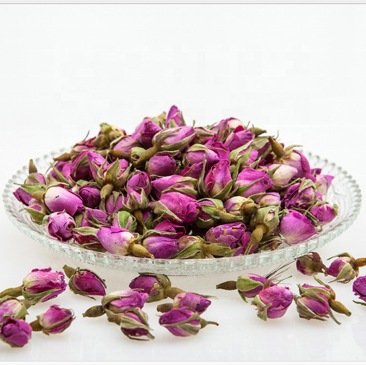 Flower tea rose buds tea - 4uTea | 4uTea.com