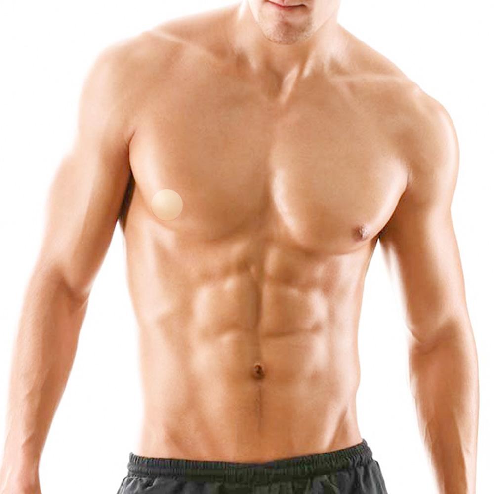 Sexy Man Nipples