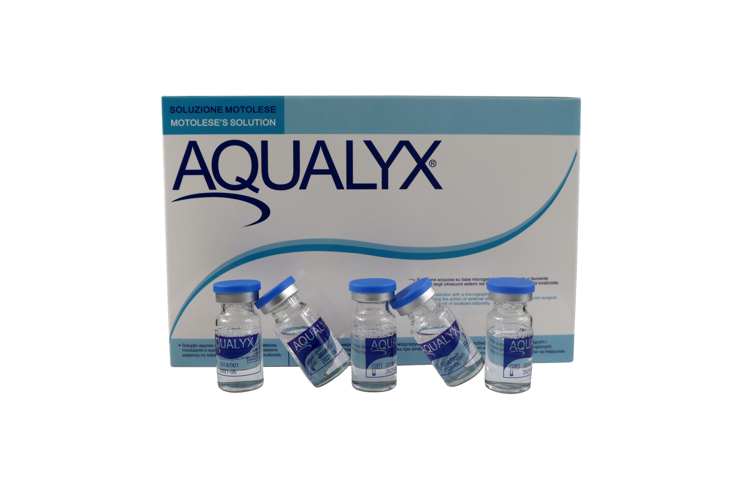aqualyx slimming