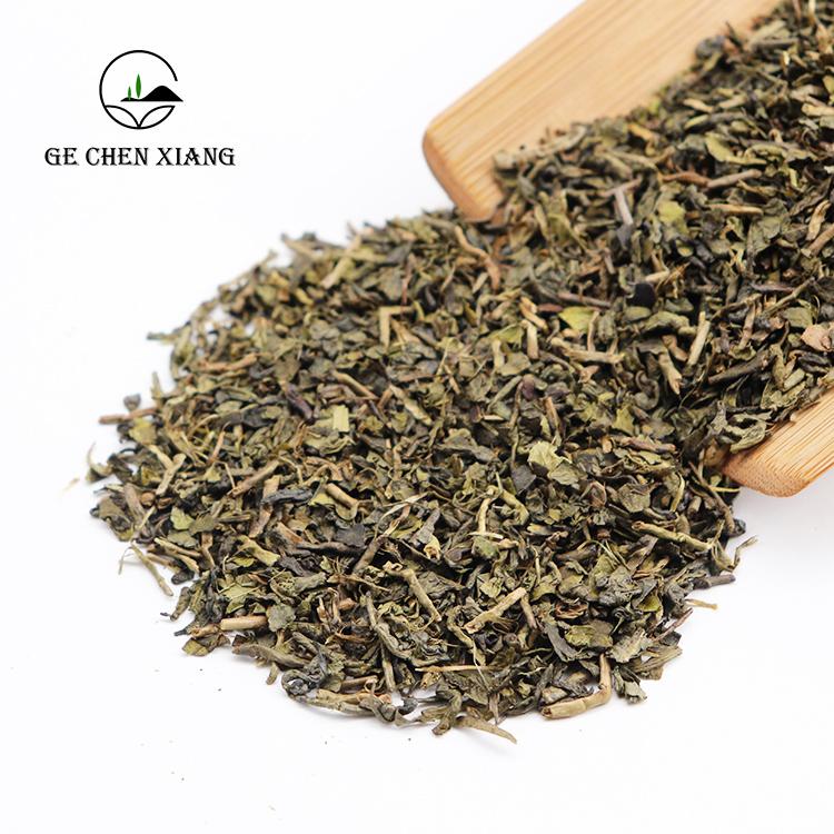 Factory Direct Sale Prices high quality gunpowder Green Tea 9675 - 4uTea | 4uTea.com