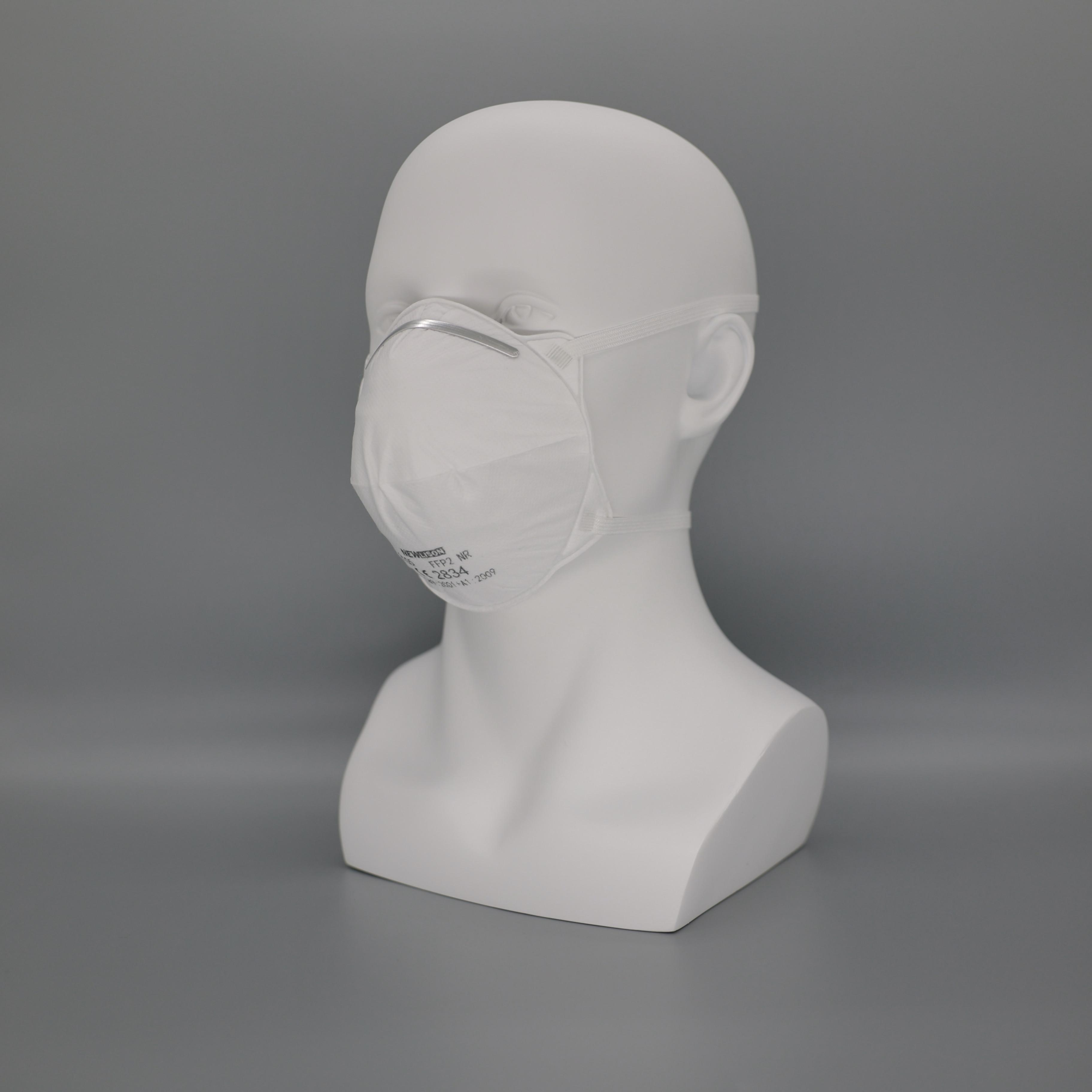 2105 FFP2 NR CE Certificated EN149 Copper 3D Cup Style Newlison PPE White List Mascarilla Facial COIVDE 19 Custom Face Mask - KingCare | KingCare.net