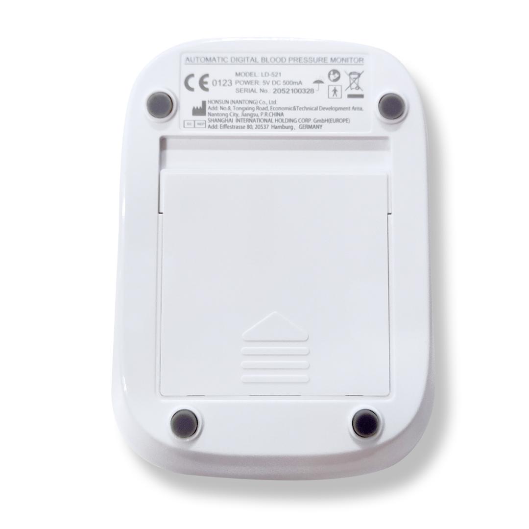 SCIAN LD-521 New remote monitoring machine wrist type blood pressure finger monitor