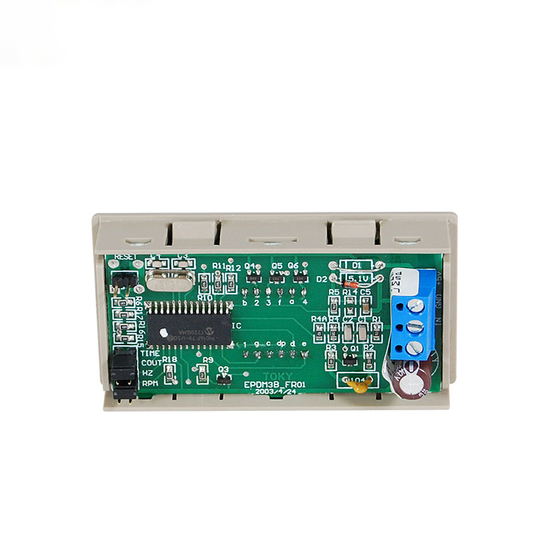 Pendrive Customized Electrical Frequency Meter Frequency Counter Frequency Meter