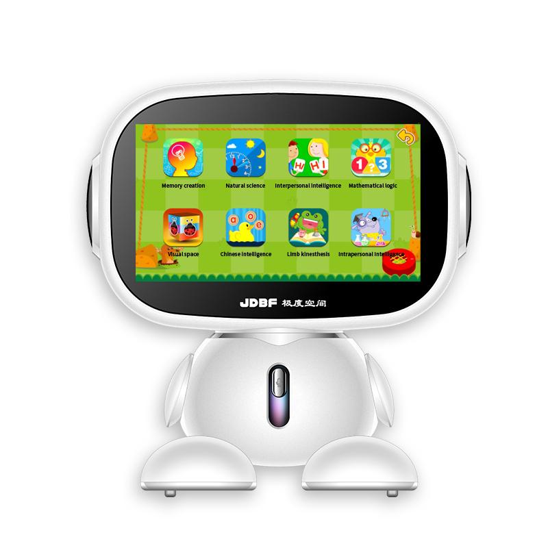9 дюймов умный робот игрушки, детские игрушки, обучающие игрушки juguetes educativos интеллигентая (ый) Робот детские обучающих игрушек для детей
