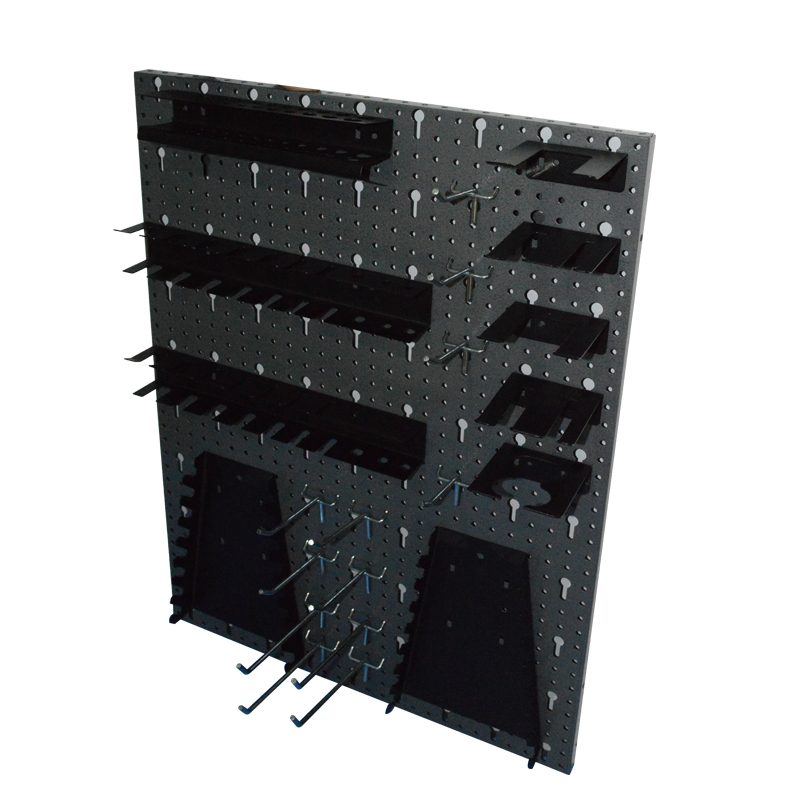 Cheap metal holders and hangers of tools food for beauty salon