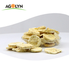 AGOLYN Good Taste FD Fruit Freeze Dried Banana