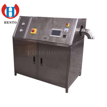 Factory Supply Dry Ice Pelletizers Machine Producing Dry Ice Maker