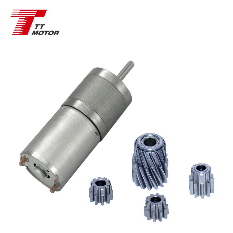 GM25-370CA микро электрический мотор-редуктор двигателя 6v, работающего на постоянном токе 12 В
