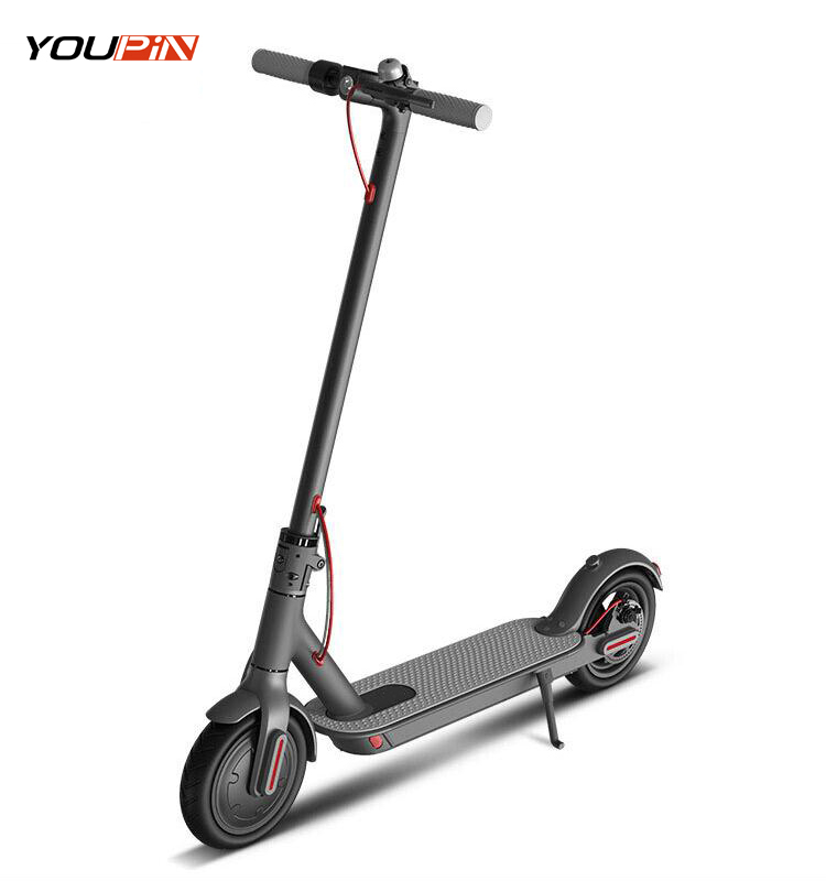 2021 Free shipping European Warehouse Stock electric scooter 350W 10.4Ah M365 pro electric adult scooter