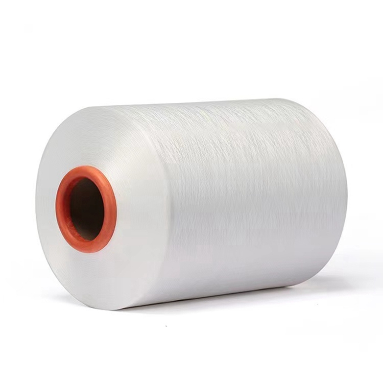 Factory Manufacture Various 100% Polyester Filament Rewinded Dty Polyester Yarns