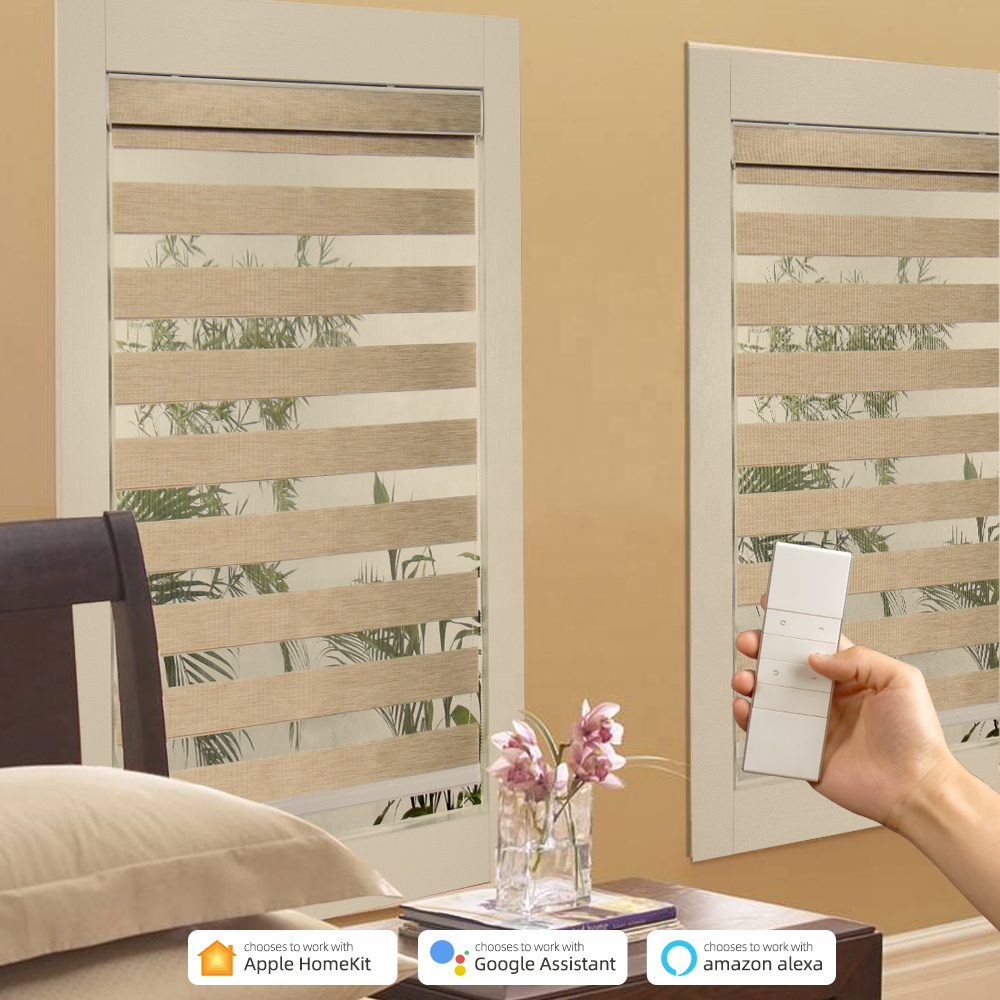 vertical or horizontal blinds for large windows