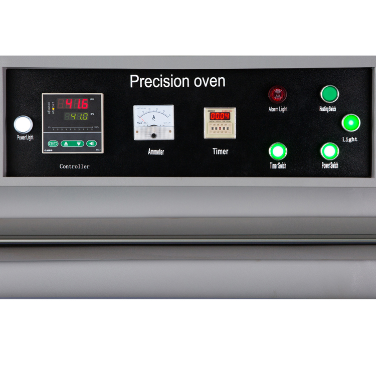 270L Class 100 Hot Air Dust Free Drying Oven