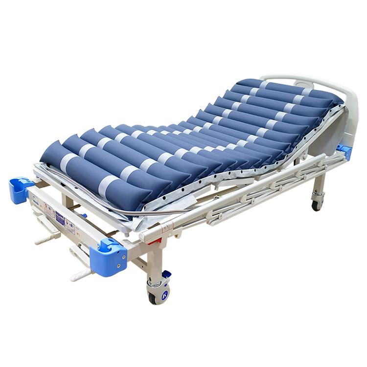 Превосходное качество, оптовая цена, медицинский трубчатый волнистый матрас для защиты от кровати