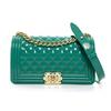 16872-Shiny Emerald Green