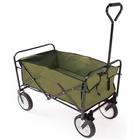 Beach Beach Cart TC1019 Outdoor Camping Beach Wagon Collapsible Folding Wagon Utility Cart Wagon For Children