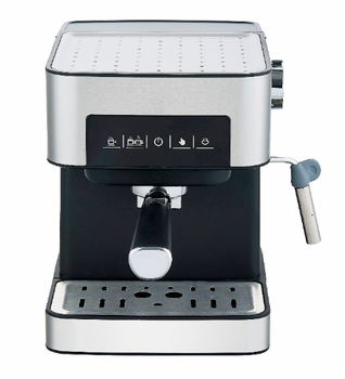 Italy Professional Coffee Machine Make 1.2L Water Tank Home Coffee Machine