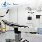 Hospital Project Space Saving Humanized Desiogn Chirurgic Operation Room