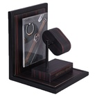Watch Pop Counter Display Unique Style POP Counter Wristwatch Sign Wood Watch With Graphic Display Holder