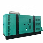 SHX sell 100kw diesel generator set price coal generator electricity power outage generator for sa