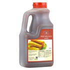 Chilli Flavouring Sauce 1.9 L True Chinese Flavor Sweet Chilli Sauce For Cooking Ingredients OEM With Factory Price