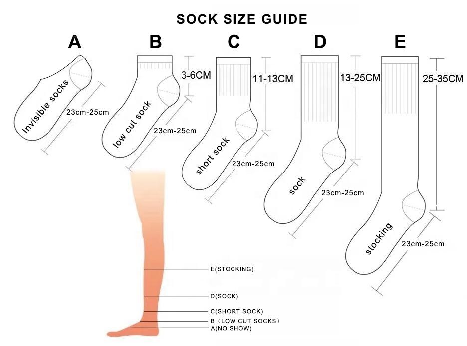 Make your own logo crew cotton colorful socks custom oem socks fashion