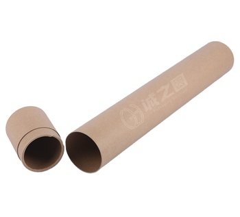 New design custom tube poster holder tube for poster mailing tube packaging
