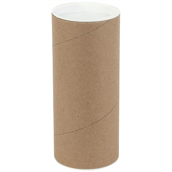 Kraft Mailing Shipping Tubes Kraft Paper Tube Packaging