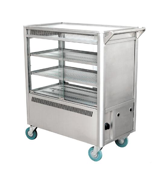 Dining Room Serving Carts With Wheels China Factory Wholesale Electric Snack Trolley Stainless Steel Mobile Food Cart Trolley Buy Stainless Steel Makanan Mobile Cart Trolley Ruang Makan Melayani Gerobak Dengan Roda Cina Pabrik Grosir