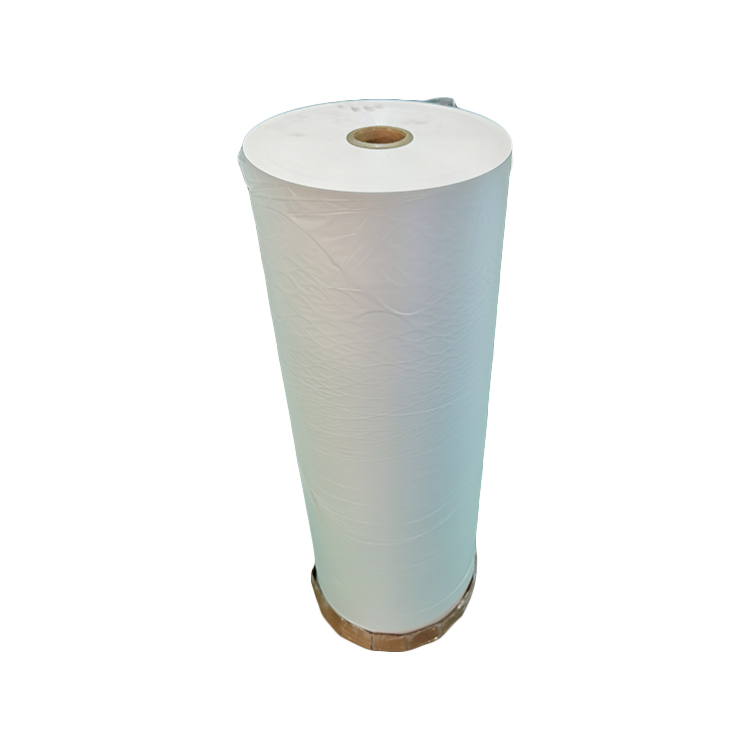 Good Quality Bopp Transparent Thermal Lamination Food Packaging Roll Film