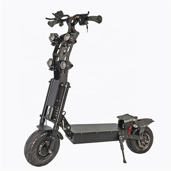 Adult ultra powerful REALMAX E/Escooter 7000W 13 inch Folding Electric Scooter in EU and US market