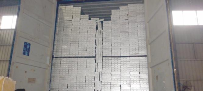 Строительные леса Nanxiang для подиума, предварительно оцинкованные стальные доски для строительных материалов
