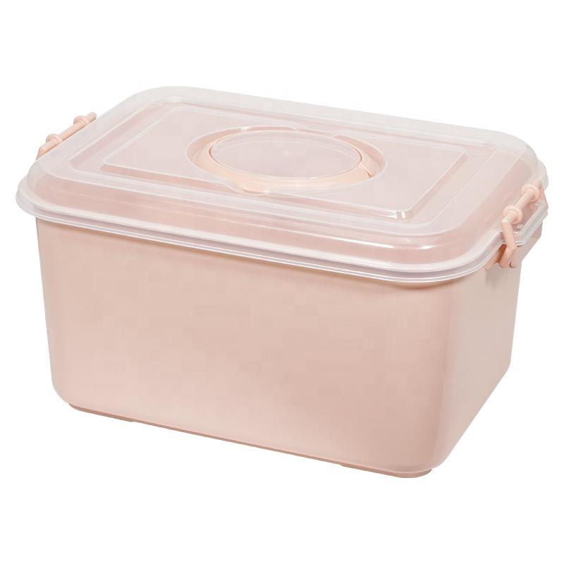 3 حجم كبير مخصص الغذاء صورة صناديق التخزين البلاستيكية للمنزل Buy تخزين الصور صناديق بلاستيكية أنبوب كحل بلاستيك مربع الصور حاويات بلاستيك صناديق التخزين Product On Alibaba Com