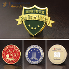 Coins Metal Badges Commemorative Coins Lapel Pin