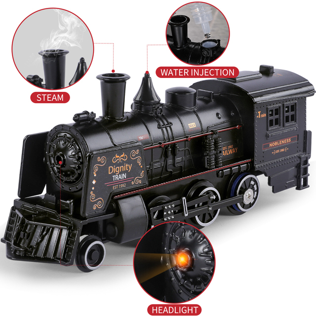 Slot Toys battery powered train toys model railway on Amazon