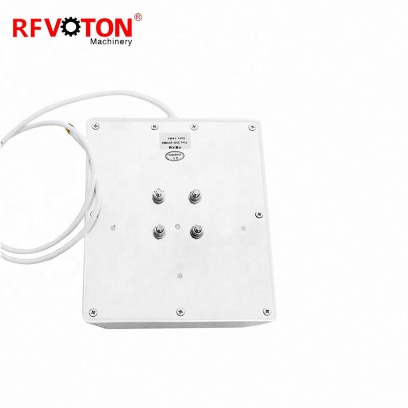 Wi-Fi/3G/GSM 10dBi настенная панель 2,4G направленная Wi-Fi антенна для сотового телефона усилитель сигнала ретранслятор