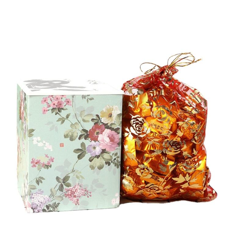 2020 Hot Wholesale Detox Artistic Organic Tea Balls100% Hand-made Chinese Blooming Flower Tea in Vacuum Package - 4uTea   4uTea.com