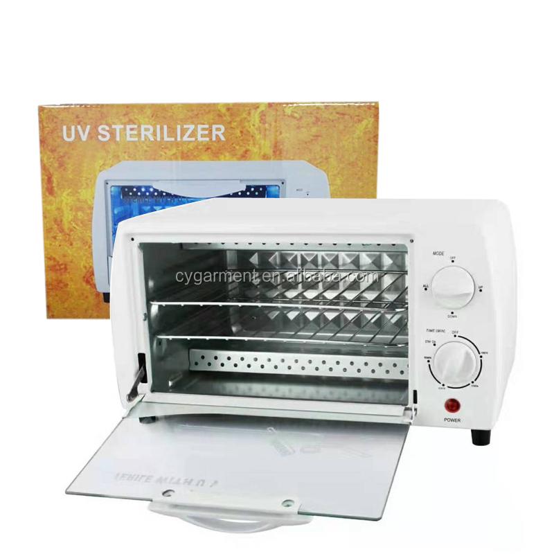 New design hair air horizontal autoclave barber salon machine sterilizer