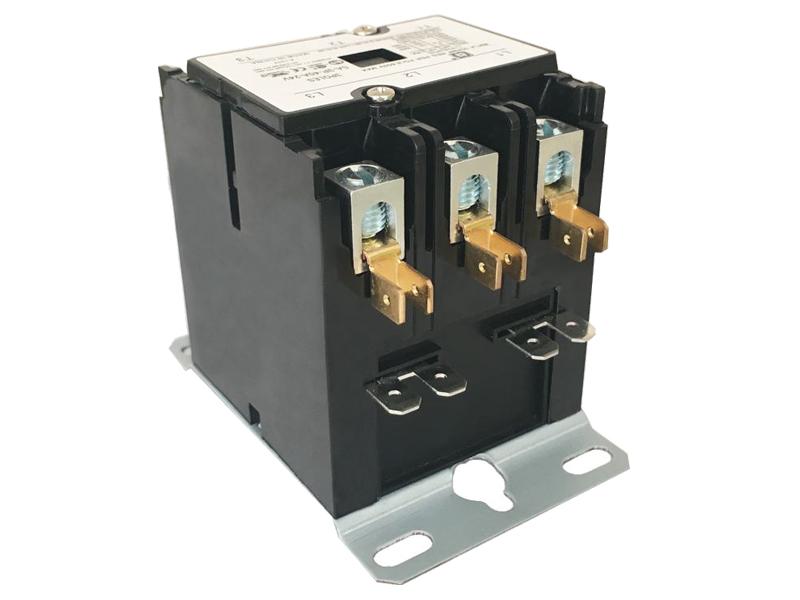 Nofuel реле специального назначения 40A 3P контактор для вентиляции и кондиционирования 24V/120V/240V/277V/480V DP3P40A