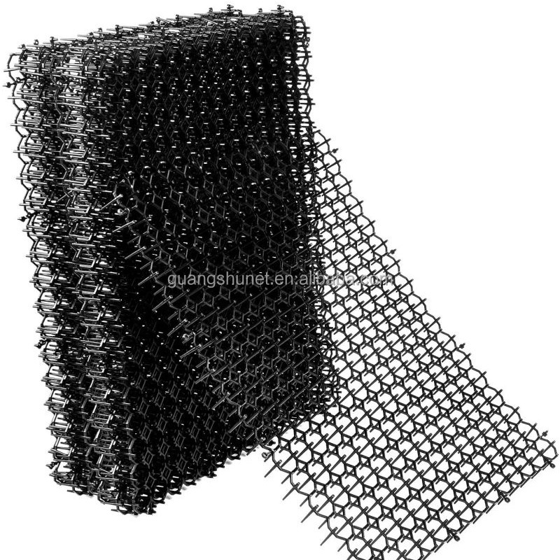 Anti-Cat Net Pet Prickle Strip With Spikes Repellent Cat