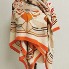 Cashmere Scarf Cashmere Cashmere And Silk Fashion Square Scarf Shawl