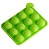 Green 12 Cavities
