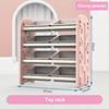 Storage A pink