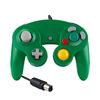 Green console port